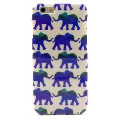Elephant TPU Case for iPhone 6 4.7 - BoardwalkBuy - 4