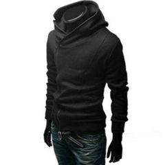 Men's Slim Fit Hoodie - BoardwalkBuy - 2
