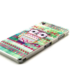 Cartoon TPU Case for Sony Xperia Z3 - BoardwalkBuy - 3