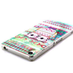 Cartoon TPU Case for Sony Xperia Z3 - BoardwalkBuy - 2