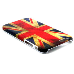 Retro UK Flag Hard Case for iPhone 6 - BoardwalkBuy - 3