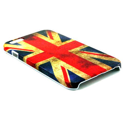 Retro UK Flag Hard Case for iPhone 6 - BoardwalkBuy - 2