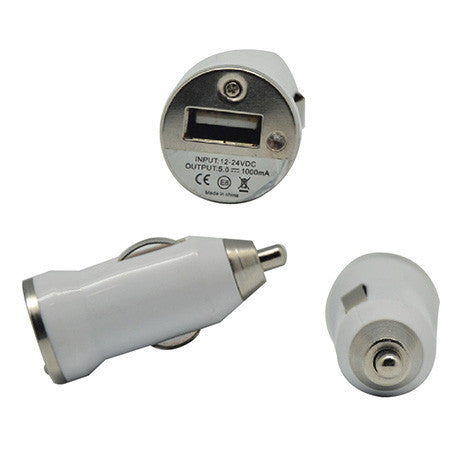 USB Car Charger - BoardwalkBuy