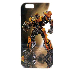 Transformer PC Hard Case for iPhone 6 - BoardwalkBuy - 4