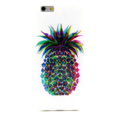 Pineapple TPU Soft Case for iPhone 6 - BoardwalkBuy - 4