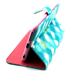 Wallet Leather Case for iPhone 6 Plus - BoardwalkBuy - 4
