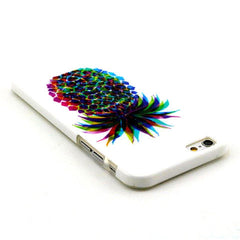 Pineapple TPU Soft Case for iPhone 6 - BoardwalkBuy - 3