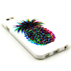 Pineapple TPU Soft Case for iPhone 6 - BoardwalkBuy - 2