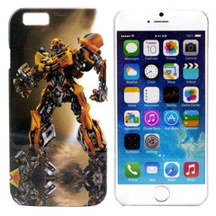 Transformer PC Hard Case for iPhone 6 - BoardwalkBuy - 1