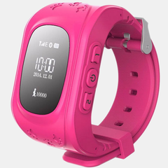 GPS Kid Tracker Smart Wristwatch - BoardwalkBuy - 4