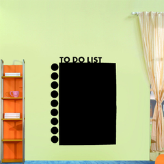 To Do List Chalkboard - BoardwalkBuy - 4