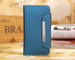 iphone 6 Scrub PU leather wallet case - BoardwalkBuy - 4