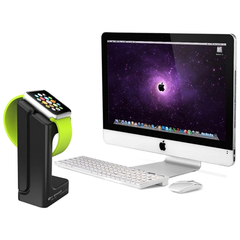 Apple iWatch Charging Stand - Assorted Colors - BoardwalkBuy - 5