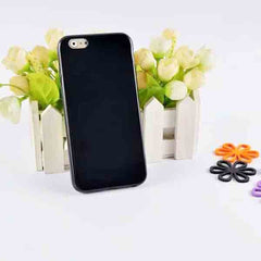 iPhone6 Solid Candy Color TPU Rubber Case - BoardwalkBuy - 3