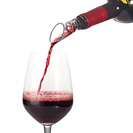 Wine Aerator Decanter Pourer