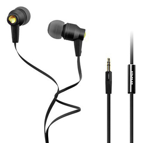 Awei ES800M 3.5mm In-ear Earphones - BoardwalkBuy - 1