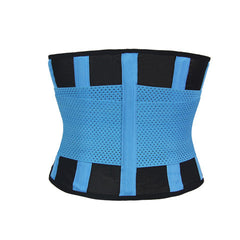 Women's Ab Belt Trainer - BoardwalkBuy - 4