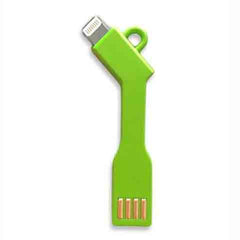key usb cable for iphone 5/6/6plus - BoardwalkBuy - 2