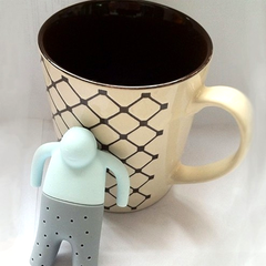 2 Pack: Mister Tea Infuser - BoardwalkBuy - 4