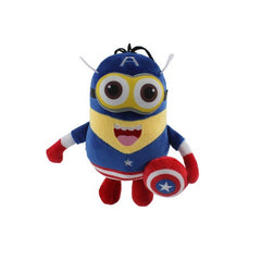 Minions Cosplay Super Heroes Action Figure Toys - BoardwalkBuy - 4