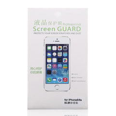 5 Pack Ultra Thin Clear Front LCD Screen Protector Guard Film For iPhone 5 5S 5C - BoardwalkBuy - 4