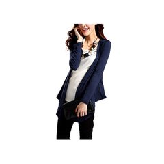Royal Long-Sleeve Cardigan - Assorted Colors - BoardwalkBuy - 7