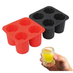 Ice Shot Glass Set - BoardwalkBuy - 1