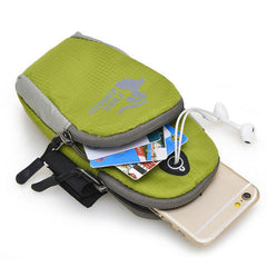 Smartphone Arm Band Pouch - BoardwalkBuy - 2
