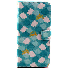 Wallet Leather Case for iPhone 6 Plus - BoardwalkBuy - 1