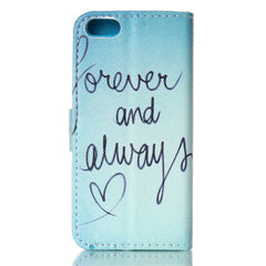 Forever Stand Leather Case For iPhone 5s - BoardwalkBuy - 4