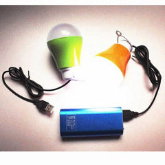 5V USB LED color Hook Emergency Bulb - BoardwalkBuy - 13
