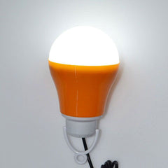 5V USB LED color Hook Emergency Bulb - BoardwalkBuy - 20
