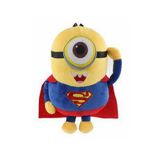 Minions Cosplay Super Heroes Action Figure Toys - BoardwalkBuy - 5
