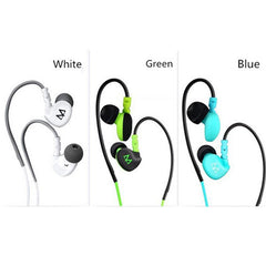 Maya s6 ear sports earphones - BoardwalkBuy - 5