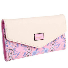 5 Colors Flower Long Wallet - BoardwalkBuy - 4