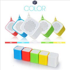 Mini bluetooth speaker for iphone - BoardwalkBuy - 6