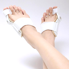 Bunion Day and Night Orthopedic Comfort Splint - BoardwalkBuy - 4