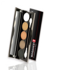 5 Color Eyeshadow Palette - BoardwalkBuy - 2