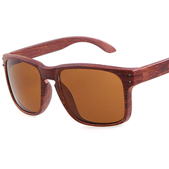 Stylish Wooden-Frame Sports Sunglasses - Assorted Colors - BoardwalkBuy - 6