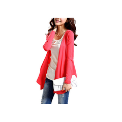 Royal Long-Sleeve Cardigan - Assorted Colors - BoardwalkBuy - 2
