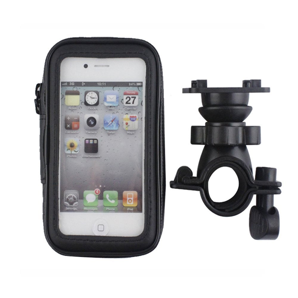 Waterproof Bicycle Phone Bag for iPhone 6 Plus - BoardwalkBuy - 1