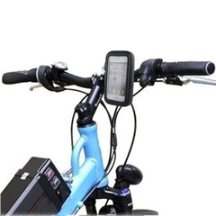Waterproof Bicycle Phone Bag for iPhone 6 Plus - BoardwalkBuy - 2