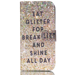 Glitter Shining Leather Case for iPhone 6 4.7 - BoardwalkBuy - 2