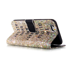 Glitter Shining Leather Case for iPhone 6 4.7 - BoardwalkBuy - 4