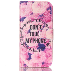 "Blossom Leather Case for iPhone 6 4.7"" - BoardwalkBuy - 1"
