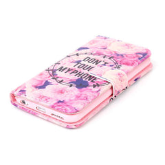 "Blossom Leather Case for iPhone 6 4.7"" - BoardwalkBuy - 5"