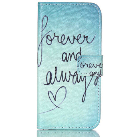 Stand Leather Case for iPhone 6 4.7 - BoardwalkBuy - 1