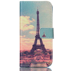 "Painted Tower Leather Case for iPhone 6 4.7"" - BoardwalkBuy - 1"