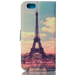 "Painted Tower Leather Case for iPhone 6 4.7"" - BoardwalkBuy - 2"
