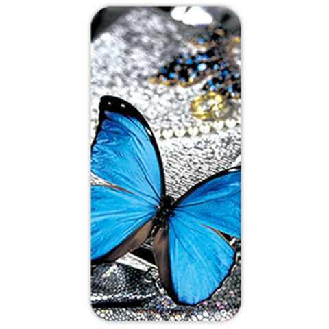 Butterfly PC Hard Case for iPhone 6 Plus - BoardwalkBuy